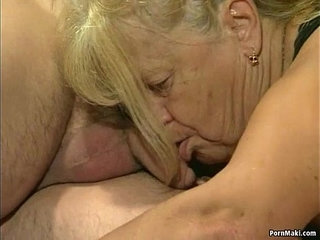 Two granny get fucked in foursome action | 4someactiongranny