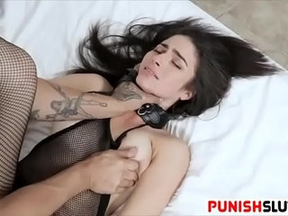 Perfect sex slave enforce bf and remind him of who is the real boss | bossperfectslave