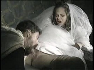 Bride to be Fucked by Priest | bride