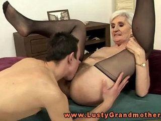 Blonde mature granny pussy eating   blondegrannypussy eating