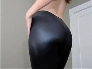 I love to put on my leather leggings and play tease and denial games MyLustcom | gamesleatherloveteasing