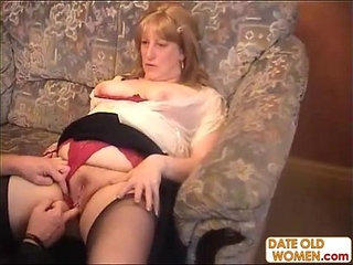 Old man and old woman have a hardcore fucking | hardcoreold manolder woman