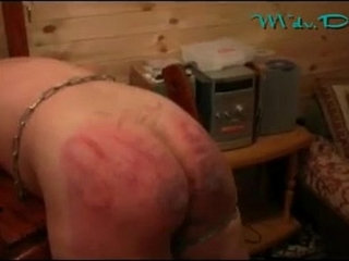 A Good BDSM Spanking from Russia with Love   bdsmloverussianspanking