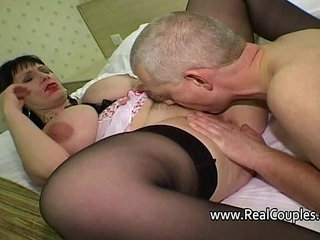 Oral pleasure to her pussy and asshole | assholeoralpleasurepussy