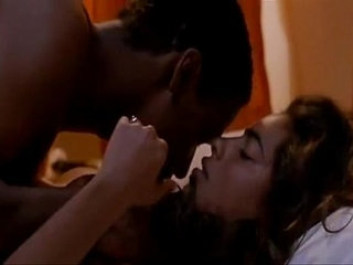 Sarita chowdhary topless in mississippi masala | topless
