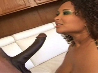 Angie Love Thick Dominican pt | lovethick