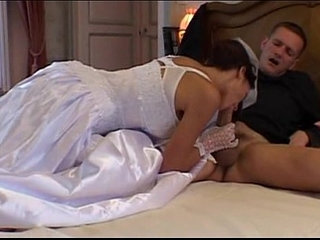 Bride Anal fucked | analbride