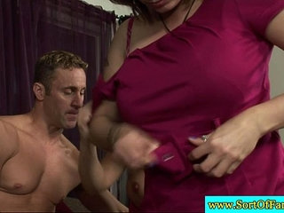 Stepfamily being welcome by stepdaughter   familystepdaughter