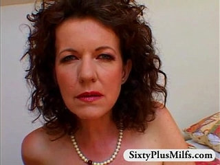 exciting hairy GILF showing her self   gilfhairy