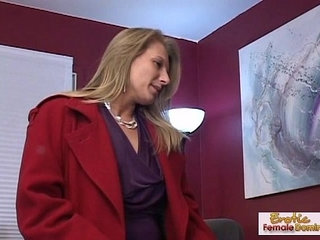 Cougar makes a old guy forget about his ex girlfriend   cougargaygirlfriendolder